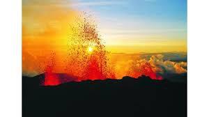 Randonnée à île de la Réunion - Cirques de Mafate - Piton des Neiges - La Fournaise